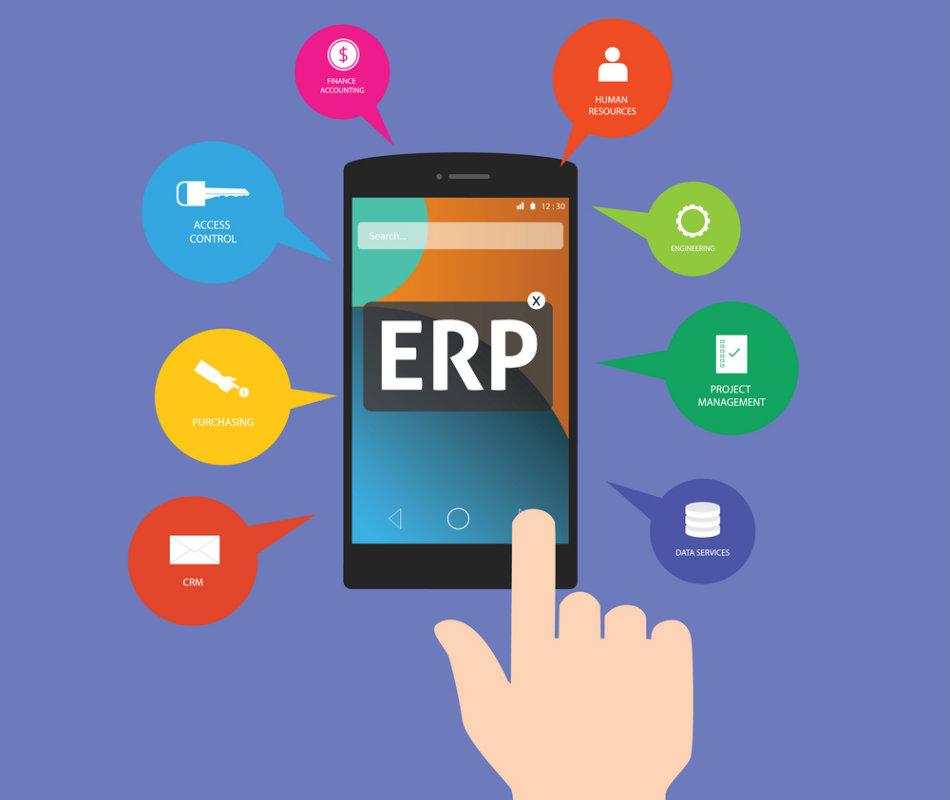 O que é um ERP e por que a sua IE precisa de um?