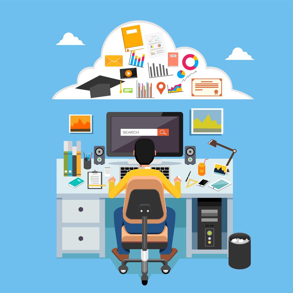 Os benefícios da automatização de processos para a sua IE
